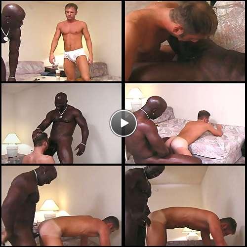 big black man dick video