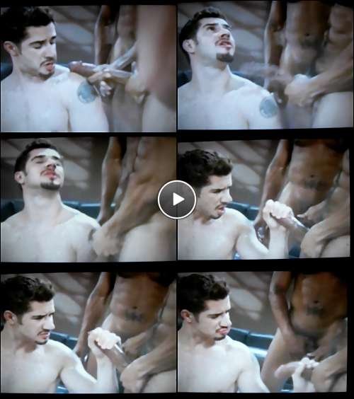 gay black guys sex video