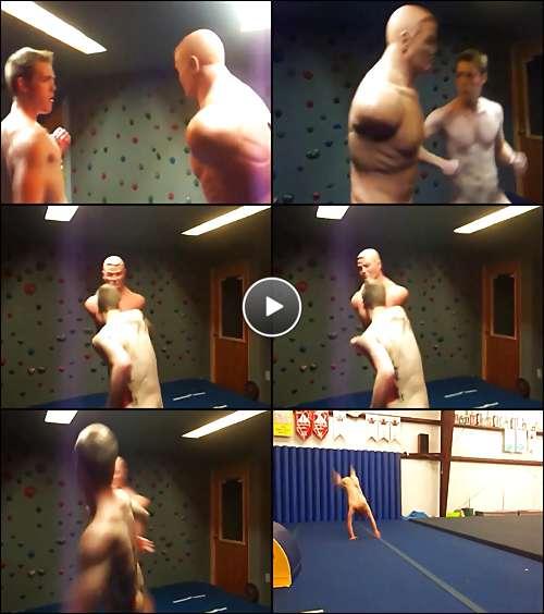 hot gay nude sex video