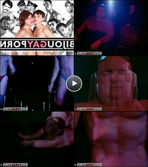 Gay Strip Club Videos 6