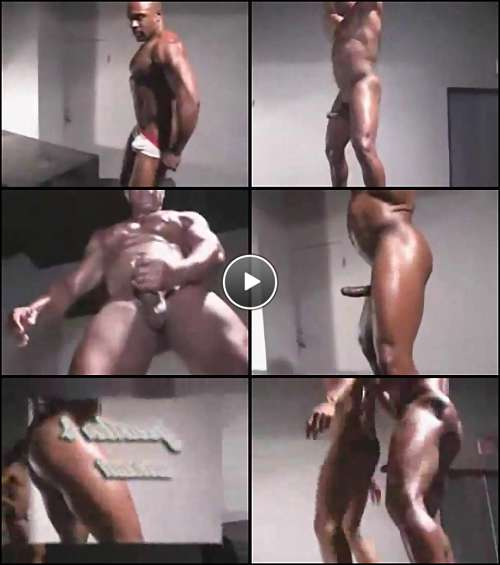 nude gay male strippers video